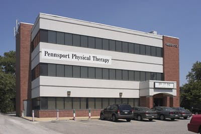 Pennsport Physical Therapy Associated Ltd | Columbus Office | Philadelphia PA