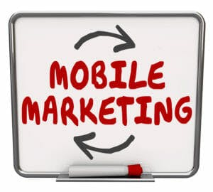 physical therapy mobile marketing