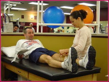 Physical Therapy Manalapan