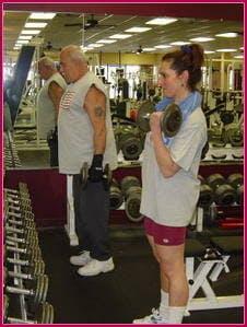 Weight Training Manalapan