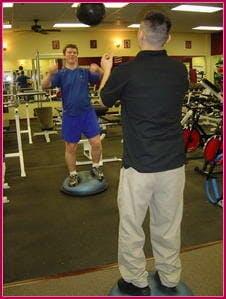 Medical Fitness Manalapan