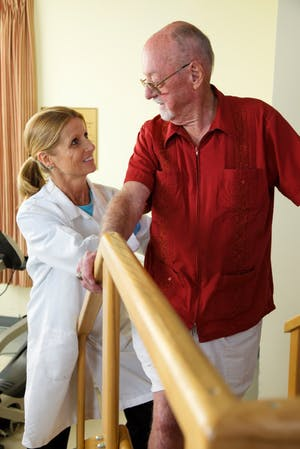 MapleCare Physiotherapy | Neurological Conditions
