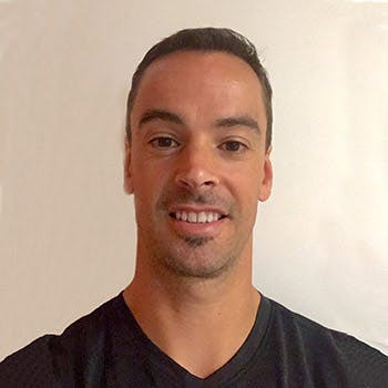 Ben Wassel, Resident Physiotherapist