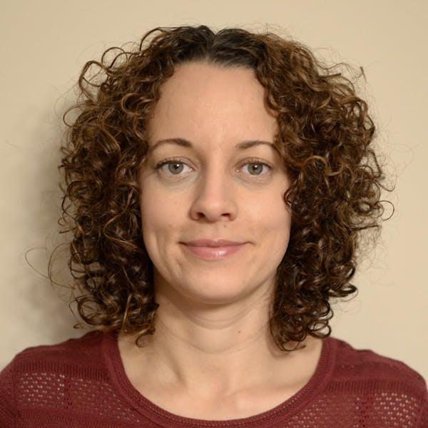 Jennifer Bayne, Registered Physiotherapist