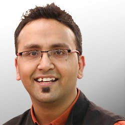 Parveen Kumar, Registered Physiotherapist