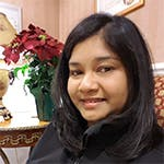 Reena Kadari, Registered Physiotherapist