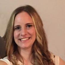 Sara Seaman, Receptionist/PTA