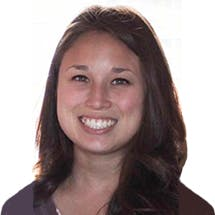 Amara Wong, Registered Physiotherapist