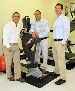 Professional Rehabilitation Services | Physical Therapy Murrells Inlet SC