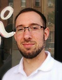 Edward Umheiser, DPT - Physical Therapist and Vestibular Rehabilitation Specialist