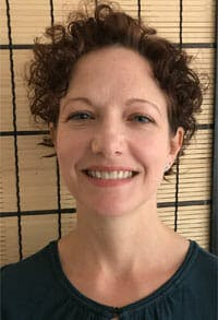 Leslie Bell, OTR/L, CHT | Park Sports Physical Therapy