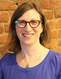 Nicki Silberman, PT, DPT, PhD