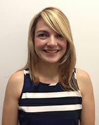 Allison Sanchez-Masi, OTR/L, CHT | Park Sports Physical Therapy