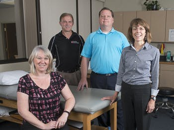 Granite State Physical Therapy | Concord NH