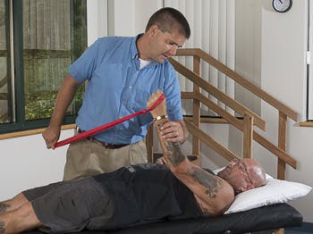 Granite State Physical Therapy | Gilford NH