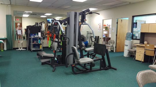Bergenfield Physical Therapy & Pain Management | Bloomfield Office