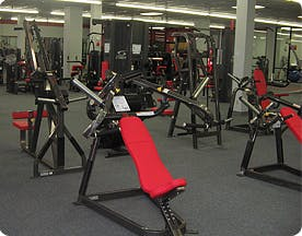 exercise center