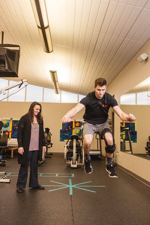 McMaster Physical Therapy Clinic   Conway AR   Greenbrier AR
