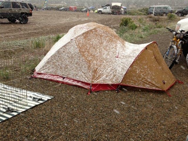 12 Hours Mesa Verde