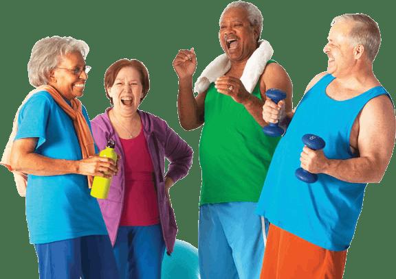 Parkinson Wise Exercise Program
