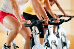 Spin Cycling Class | Roseville CA | Folsom CA