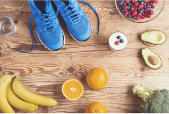 Sacramento Spine & Physical Therapy | Sports Nutrition