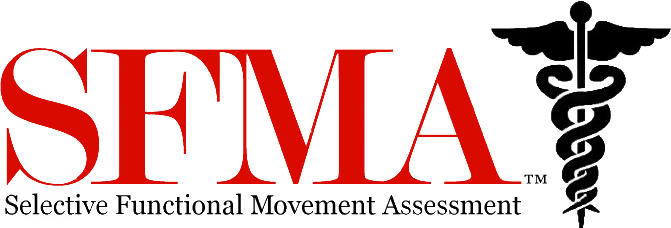 Selective Functional Movement Assessment (SFMA) logo
