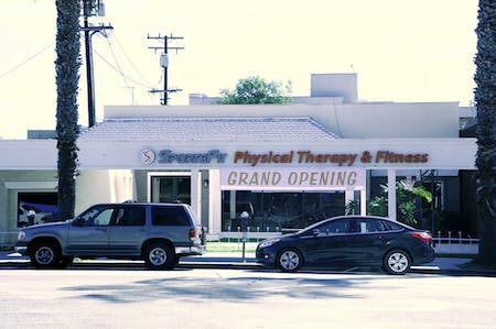 SportsFit Physical Therapy & Fitness   Santa Monica CA