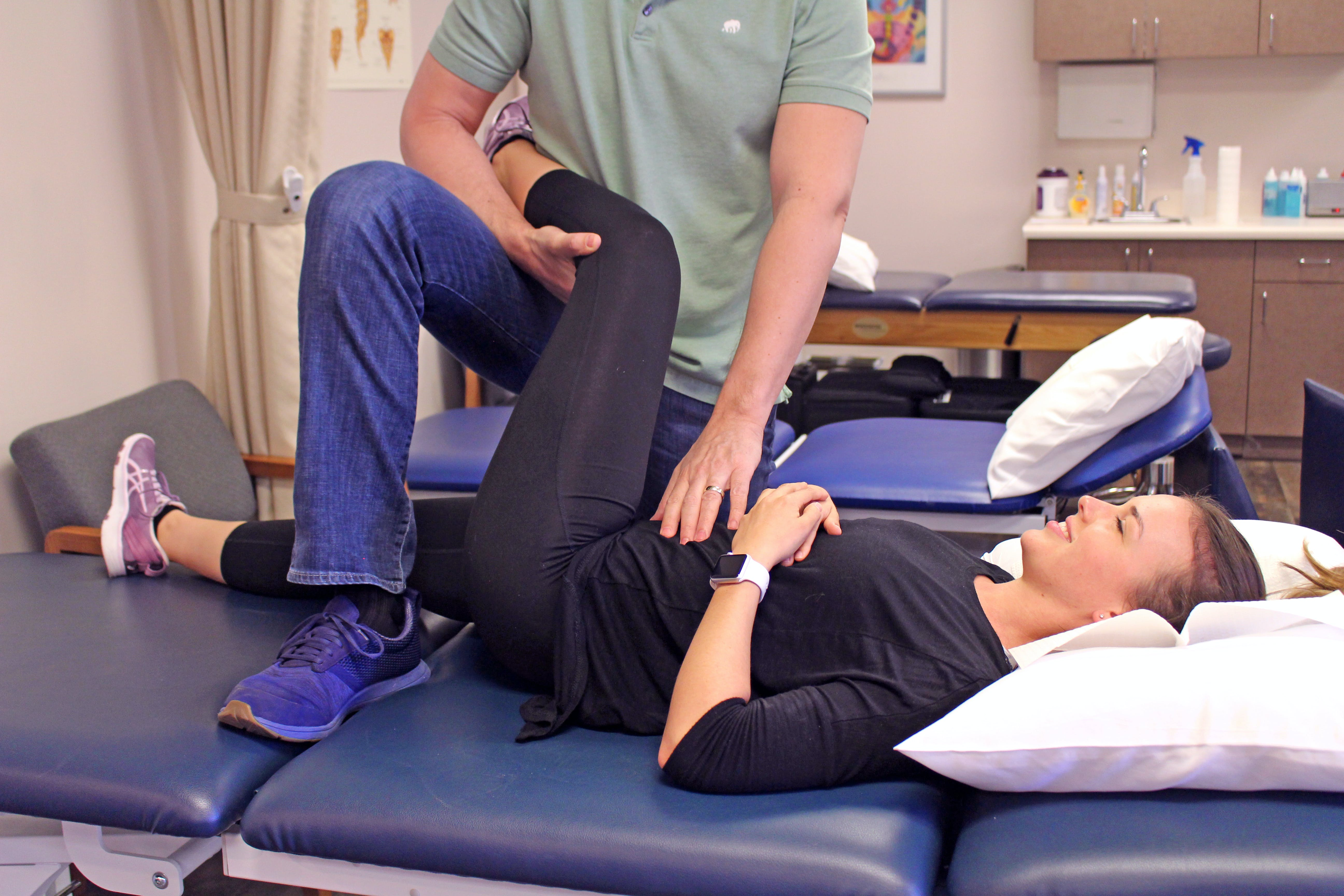 Definition of physical therapy - Specific Goals Defined Programs And Careful Session Monitoring Integrate The Right Set Of Manual Therapy Techniques With Exercise And Modalities For