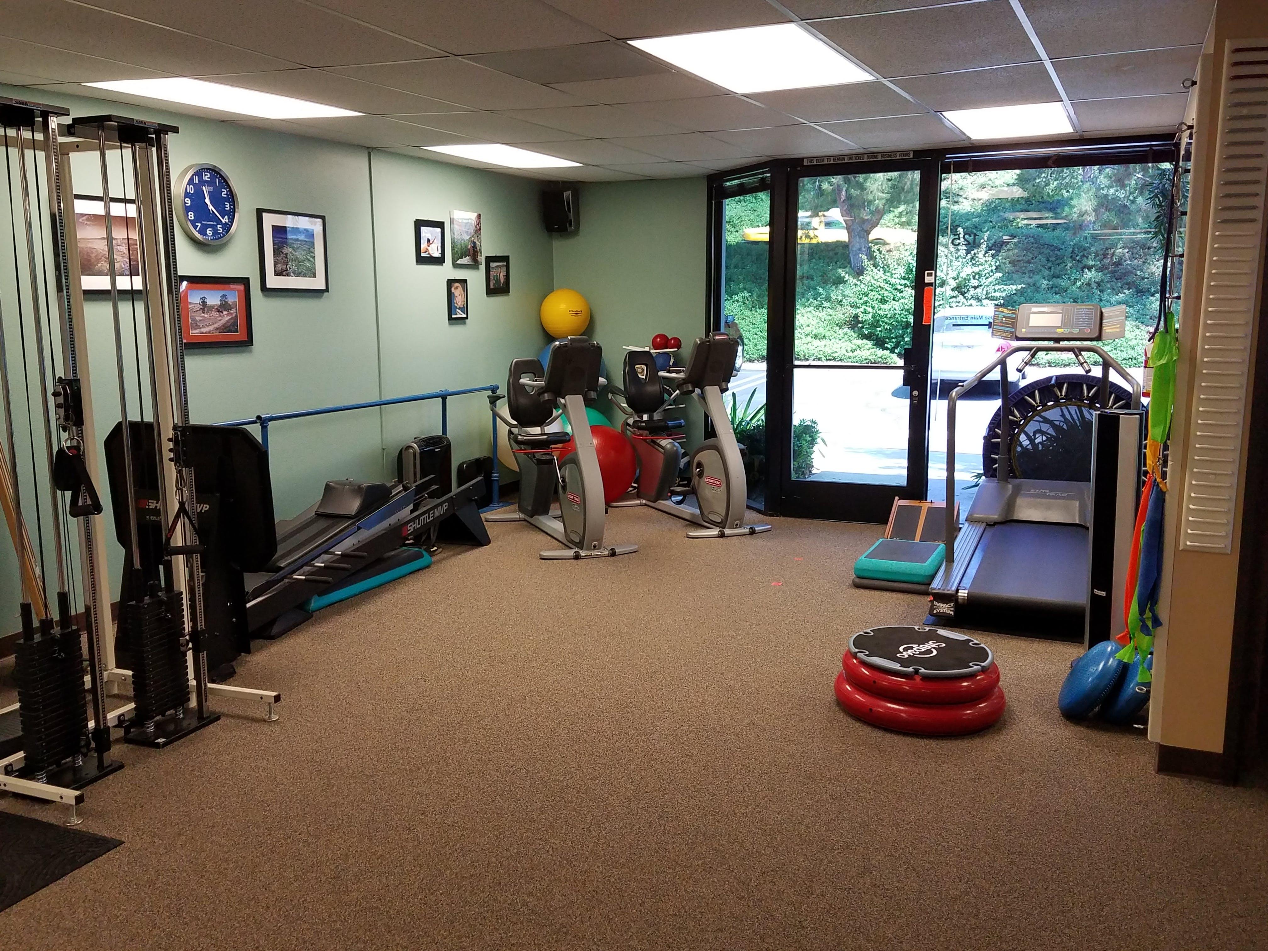 Location Nosek Amp Associates Physical Therapy Laguna
