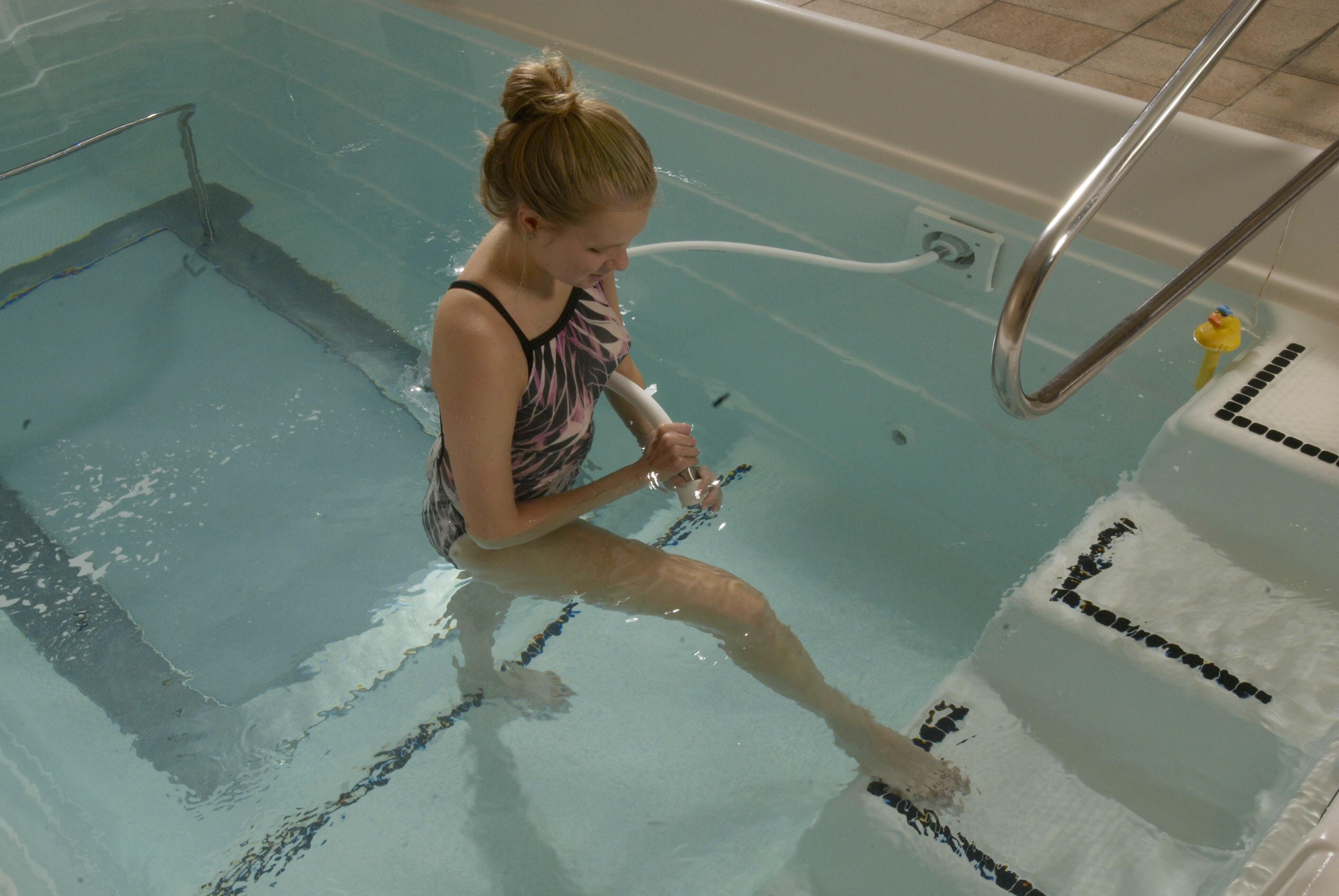 Terrapin aquatic therapy