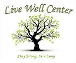 Live Well Center Logo