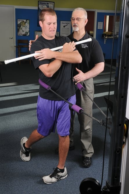 Golf Fitness Roanoke VA