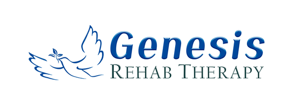 Genesis Rehab Therapy, Logo