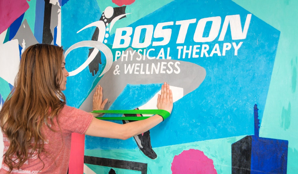 You Can Choose What Physical Therapist Want To See Regardless Of Which Insurance Or Your MD Says Have A Choice Call Boston Therapy