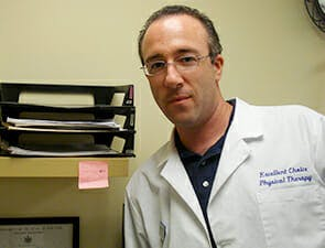 Image of Brett Logue, Excellent Choice Physical Therapy