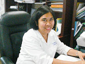 Image of Maricar Sayat, Excellent Choice Physical Therapy