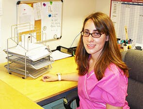Image of Stephanie Zwerling, Excellent Choice Physical Therapy