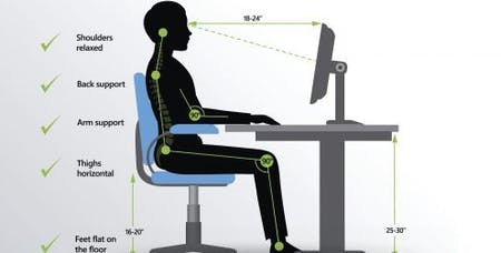 OthoSport Hawaii | Workplace Wellness | Ergononic Services