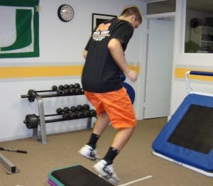 BSR Physical Therapy | Sports Physical Therapy