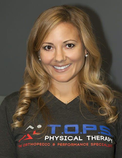 Dr. Amy Brannon