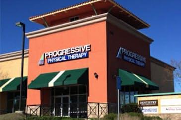 Progressive Physical Therapy | Palmdale CA