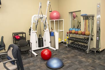 Progress Physical Therapy | Valencia CA
