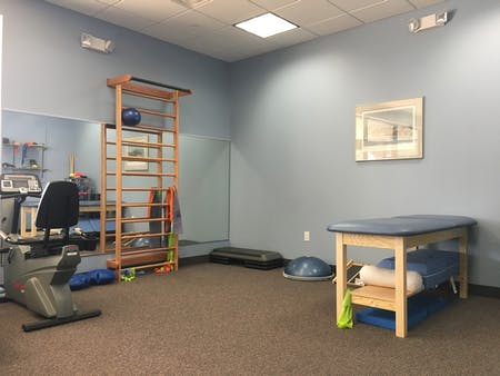 Cornerstone Physical Therapy Associates | New Hope PA