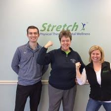 Physical Therapy Ohio