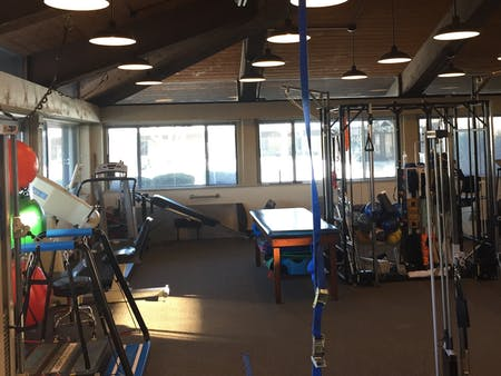 Physical Therapy Naperville IL