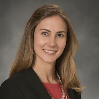 PT Services of Tennessee - Dr. Allie Bourassa
