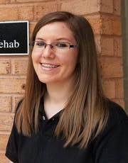 Bethany Hershberger, PTA