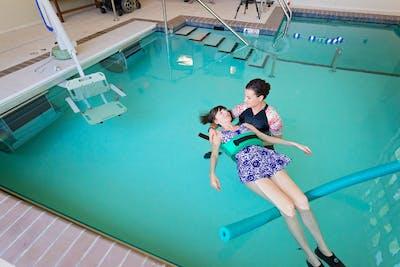 Central PT Aquatics Classes