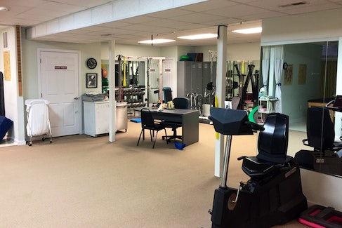 Rehab Connection | Physical Therapy | West Deptford